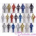 Complete Set Protocol Droid from Disney Star Wars Build-A-Droid Factory
