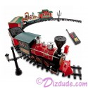 Disney 30 Piece Holiday Express Christmas Train Set