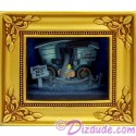 Olszewski Studios Gallery Of Light Box - Disney ~ Dumbo in Baby of Mine