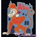Walt Disney World Cast Lanyard Series 2 ~ Pets of Stars Abu Pin
