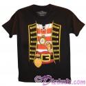 Vintage Disney Pirate Captain Youth T-shirt (Tee, Tshirt or T shirt)