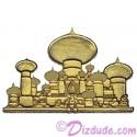 Walt Disney World - Cast Lanyard Series 1 - Princess Homes - Jasmine's Palace Pin