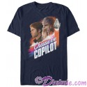SOLO A Star Wars Story Chewie is My Copilot Adult T-Shirt (Tshirt, T shirt or Tee)