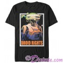 SOLO A Star Wars Story L3-37 Droid Rights Adult T-Shirt (Tshirt, T shirt or Tee)