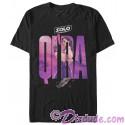 SOLO A Star Wars Story Qi'ra Logo Adult T-Shirt (Tshirt, T shirt or Tee)