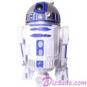 R2-D2 White & Blue Astromech Droid ~ Pick-A-Hat ~ Series 2 Disney Star Wars Build-A-Droid Factory