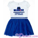 Star Wars R2-D2 Youth Dress - Disney Star Wars