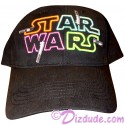 Star Wars Lightsaber Adult Hat - Disney's Star Wars (57-59 cm)
