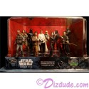 Rogue One - A Star Wars Story 10 Figurine Deluxe Playset Multi-Pack ~ Disney Star Wars