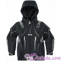 Rogue One Death Trooper Youth Costume Hoodie (Printed Front & Back) - Disney's Star Wars