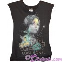 Rogue One Jyn Erso V-Neck Youth T-Shirt (Tshirt, T shirt or Tee) - Disney's Star Wars