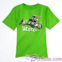 Biker Scout Weee Youth T-shirt  (Tee, Tshirt or T shirt) - Disney Star Wars