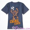 Chewbacca Wild One Youth T-shirt  (Tee, Tshirt or T shirt) - Disney Star Wars