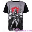 Star Wars Darth Vader Imperial Army Adult T-Shirt (Tshirt, T shirt or Tee)