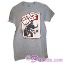 Disney Star Wars Darth Vader Adult T-Shirt (Tshirt, T shirt or Tee)