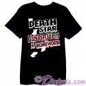 Disney Star Wars Death Star Destroyed My Homework Youth T-Shirt (Tshirt, T shirt or Tee)