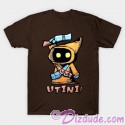 Vintage Jawa UTINI! Adult T-Shirt (Tshirt, T shirt or Tee) - Star Wars