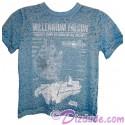 "Disney Star Wars Millennium Falcon ""Fastest Hunk of Junk in the Galaxy"" Youth T-Shirt (Tshirt, T shirt or Tee) - Disney's Star Wars"