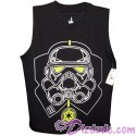 Disney Star Wars Stormtrooper Mesh Sleeveless Youth Shirt / Tank (T-Shirt, Tshirt, T shirt or Tee)