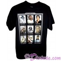 Disney Star Wars Year Book Most Likely To...Adult T-Shirt (Tshirt, T shirt or Tee)