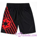 Disney Star Wars Dark Side Jersey Knit Youth Shorts