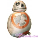 Disney Star Wars: The Force Awakens BB-8 (BB8) 7 inch Plush