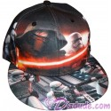 Disney Star Wars: The Force Awakens Battle Scene Hat - Printed All Over