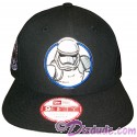 Disney Star Wars: The Force Awakens First Order Stormtrooper Hat