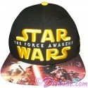Disney Star Wars: The Force Awakens Hat