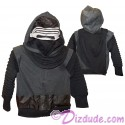 Kylo Ren Youth Hoodie from Disney Star Wars: The Force Awakens