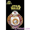 Disney Star Wars: The Force Awakens BB-8 (BB8) Spinner Pin