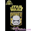 Star Wars The Force Awakens Power First Order Stormtrooper Pin