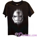 Trooper Invasion Adult T-Shirt (Tshirt, T shirt or Tee) from Disney Star Wars: The Force Awakens