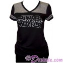 Disney Star Wars: The Force Awakens Junior T-Shirt (Tshirt, T shirt or Tee)