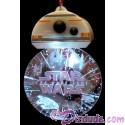 Disney Star Wars: The Last Jedi BB-8 Glow Lanyard or Christmas Ornament