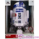 R2-D2 Talking Action Figure with Lights & 25+ Sounds Effects - Disney Star Wars Episode VIII: The Last Jedi