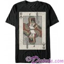 Star Wars Boba Fett Playing Card Adult T-Shirt (Tshirt, T shirt or Tee)