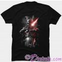 Star Wars: Darth Vader Dark Lord Adult T-Shirt (Tshirt, T shirt or Tee)