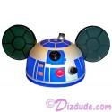 Disney Star Wars R2-D2 Ear Hat