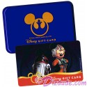 Star Wars REBELS Gift Card and Case Limited Edition ~ Disney Star Wars Weekends 2014