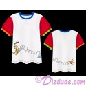 Disney's Toy Story Land Slinky Dog Youth Ringer T-Shirt (Tee, Tshirt or T shirt)