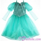 Disney Theme Park Princess Ariel Dress