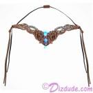 Avatar Na'vi Headpiece - Disney Pandora – The World of Avatar © Dizdude.com
