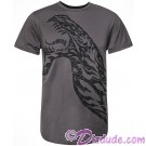 Banshee Roars Adult T-shirt (Tee, Tshirt or T shirt) - Disney Pandora – The World of Avatar
