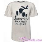 Avatar Mountain Banshee Project Adult T-shirt (Tee, Tshirt or T shirt) - Disney Pandora – The World of Avatar