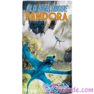 Avatar Fly High Above Pandora Travel Poster Beach Towel - Disney Pandora – The World of Avatar © Dizdude.com