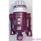 R5 Purple Astromech Droid 2016 Series 2 from Disney Star Wars Build-A-Droid Factory ~ Pick-A-Hat © Dizdude.com