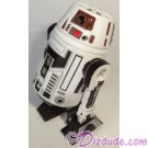 R6 White & Brown Astromech Droid 2016 Series 2 from Disney Star Wars Build-A-Droid Factory ~ Pick-A-Hat © Dizdude.com