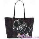 Dooney & Bourke - The Pumpkin King Tote Handbag - The Nightmare Before Christmas © Dizdude.com