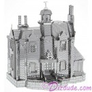 Disney Haunted Mansion 3D Metal Model Kit - Disney Exclusive © Dizdude.com